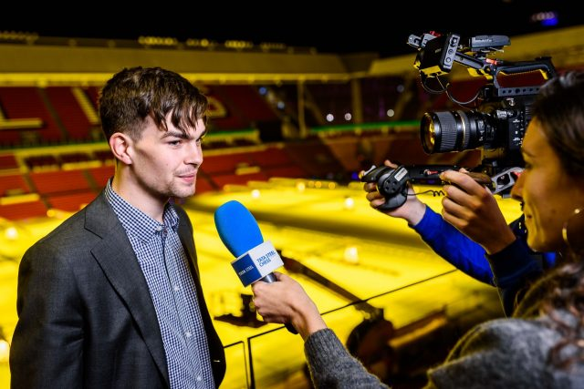 Media accreditation Tata Steel Chess Tournament 2021