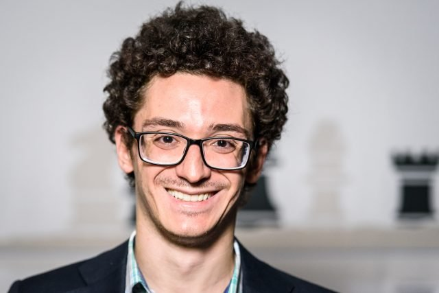 Fabiano Caruana wins Tata Steel Chess Tournament 2020